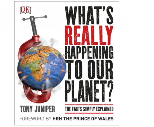 What s Really Happening to Our Planet-book